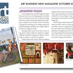 Art Business News October 2010