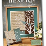 Cover of The Stichery Magazine