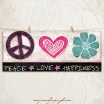 Peace Love Happiness_A