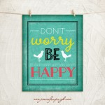 Don't Worry Be Happy_11x14_A
