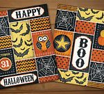 Happy Halloween Set of 2