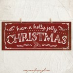 Holly jolly christmas_8x18_001_A