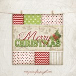 Merry Christmas_Red_Green_001_12x12_A