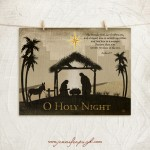 O Holy Night_11x14_A