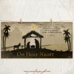 Oh Holy Night_A
