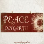 Peace on Earth_A