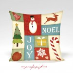 Christmas_Collage_001_Blue_Pillow_by_Jennifer_Pugh