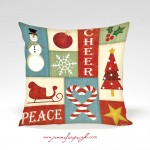 Christmas_Collage_002_blue_Pillow_by_Jennifer_Pugh