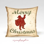 Merry Christmas_12x12_002a_Pillow_by_Jennifer_Pugh