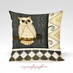 Owl_12x12_001_Pillow_by_Jennifer_Pugh