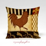 Rooster_001_Pillow_by_Jennifer_Pugh