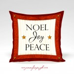 Holiday Home Decor -Pillow