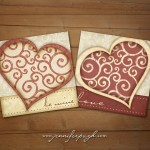 Sweet Love Collection 2-6x6 giclee fine art prints